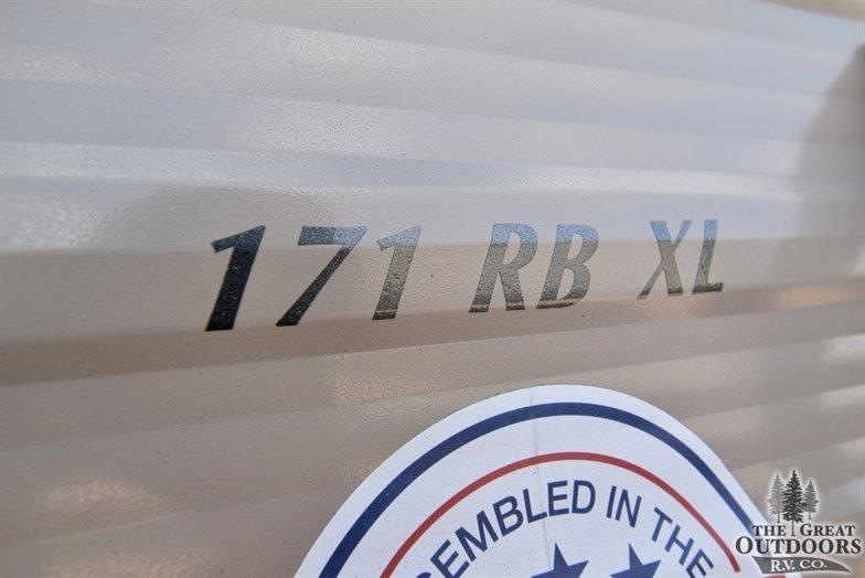 Image of the 171RBXL