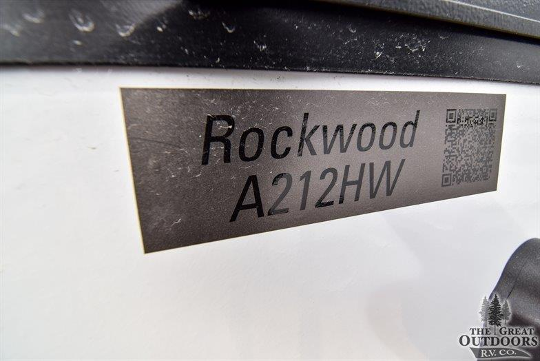 Image of the A212HW