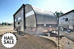The Great Outdoors RV Co. WW326-
