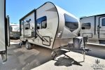 The Great Outdoors RV Co. R1338 -2019 Forest River Rockwood 1909S- Front passengers side exterior