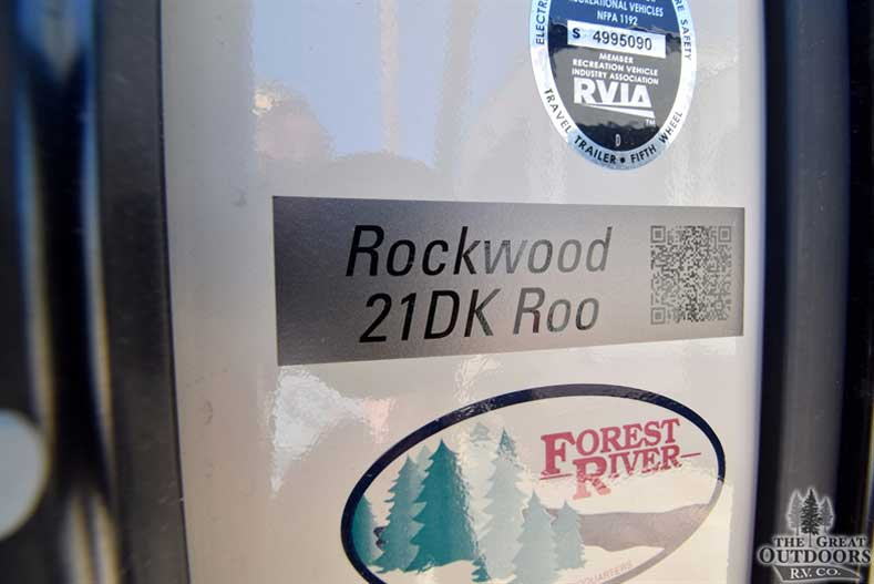 Image of the 21DK Roo
