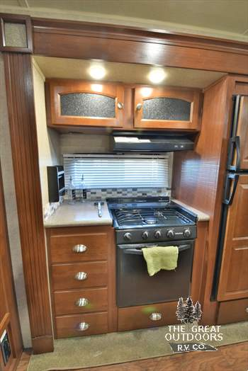 Image of the Windjammer 3025W