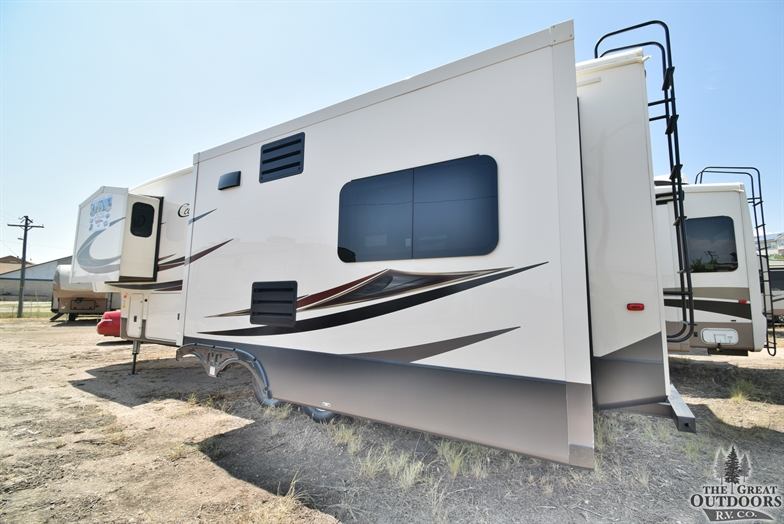 Image of the Silverback 29RE