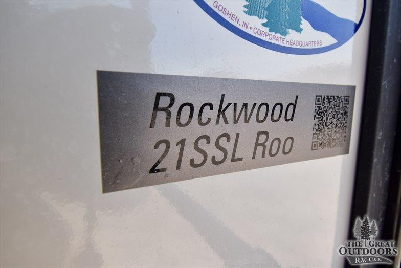 Image of the Roo 21SSL