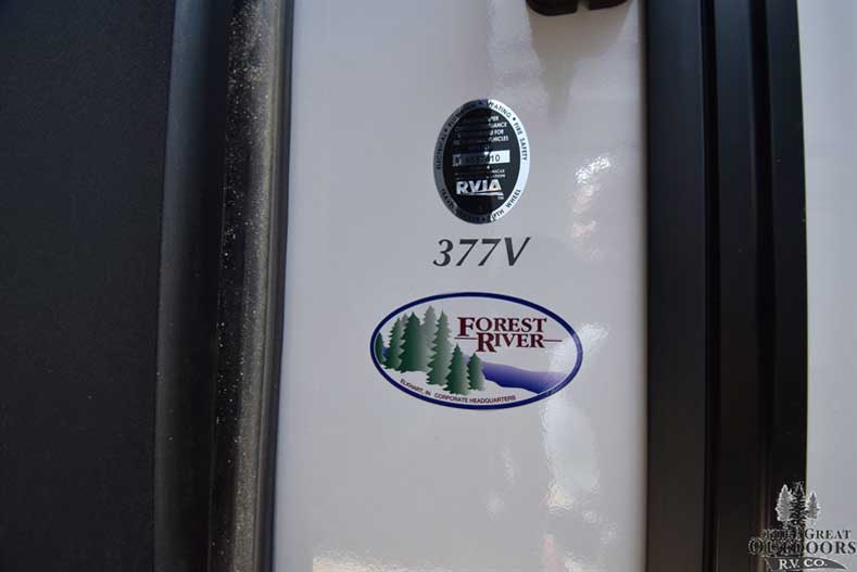Image of the 377V