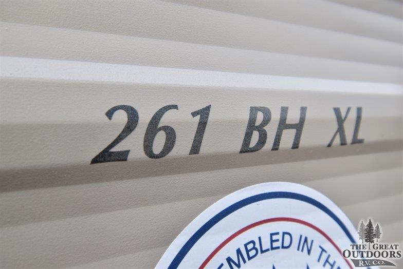 Image of the 261BHXL