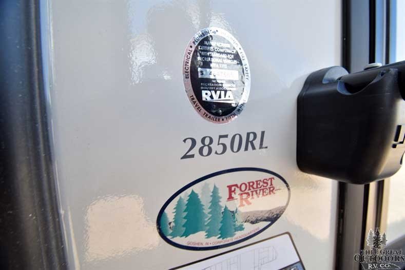 Image of the 2850RL