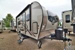 The Great Outdoors RV Co. 2019 Forest River Rockwood 1905BHG- Front passengers side exterior