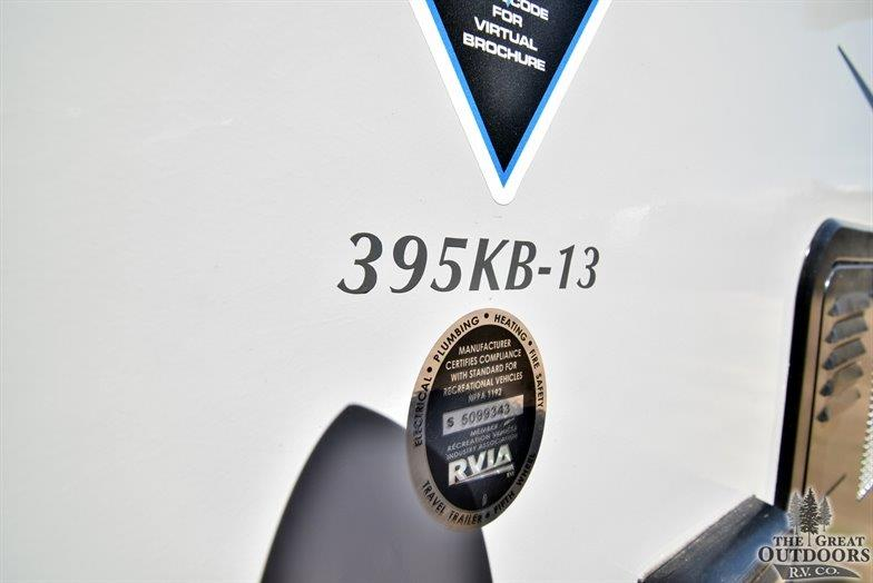 Image of the 395KB13