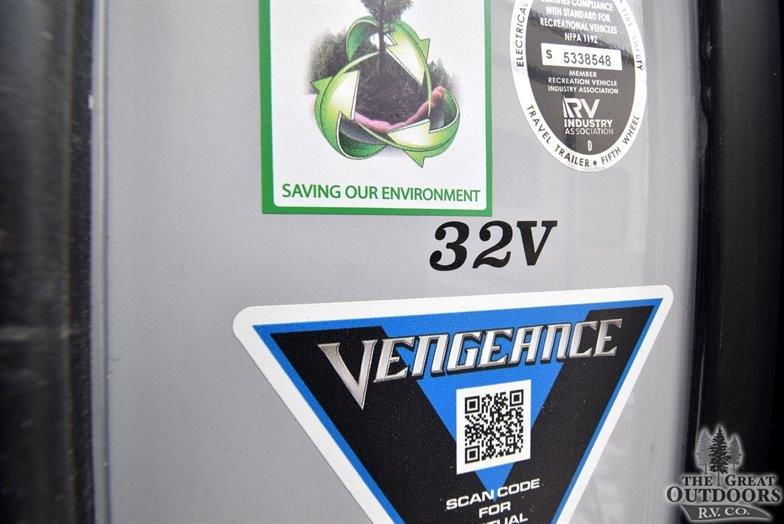Image of the 32V