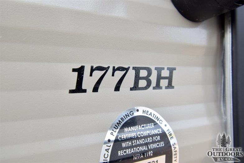 Image of the FSX 177BH